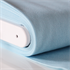 Bild von Unifarbene Stoff - Hellblau