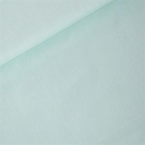 Picture of Effen stof - Pastelgroen