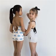 Image de Sweet Summer Suit - Patron de Couture - Néerlandais