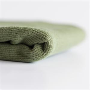 Bild von Bündchen - Schnittlauch Grün