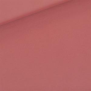 Bild von French Terry - Marsala Rot
