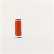 Picture of Sewing Thread - Ginger Spice Red