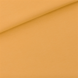 Picture of French Terry - Honey Yellow
